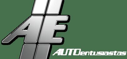 Autoentusiastas logo