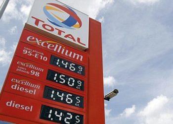Não temos esse direito, gasolina 95 RON com apenas 10% de álcool: praga? (foto dailymail.co.uk)