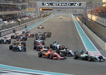 F-1: Mercedes, FCA (via Ferrari) e Renault devem aumentar influência na categoria