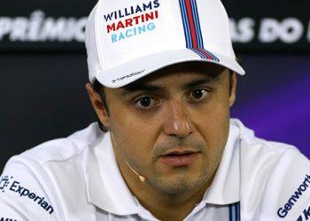 Massa, fim do idílio com a Williams (Foto LAT)