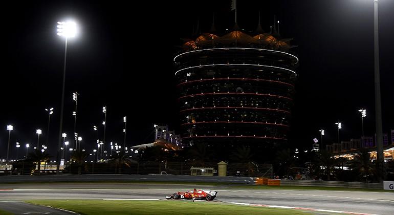 (Foto Ferrari)