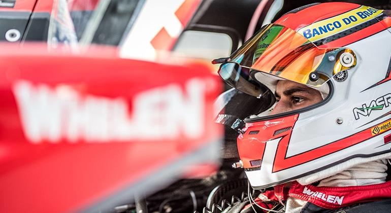 Felipe Nasr, que dipsuta a IMSA 2018, pode correr na Stock Car brasileira