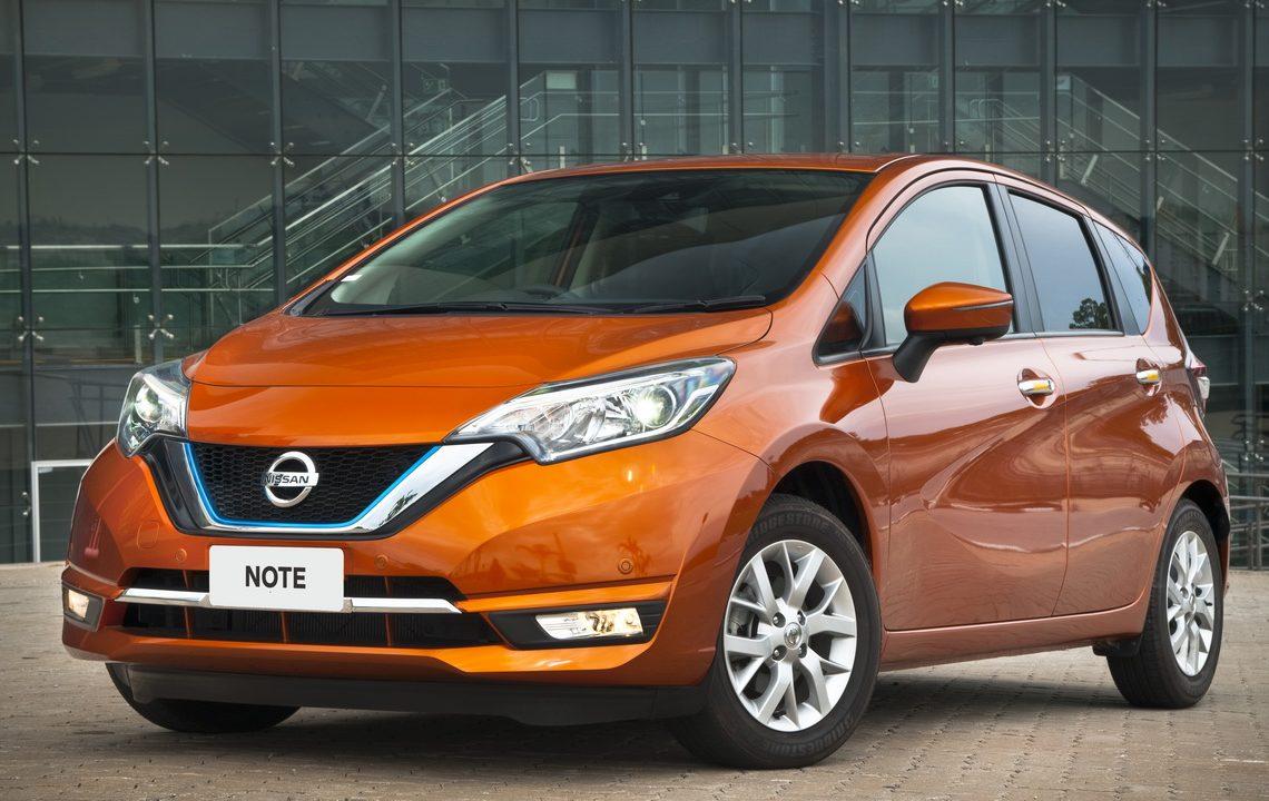 Fotos: divulgação Nissan