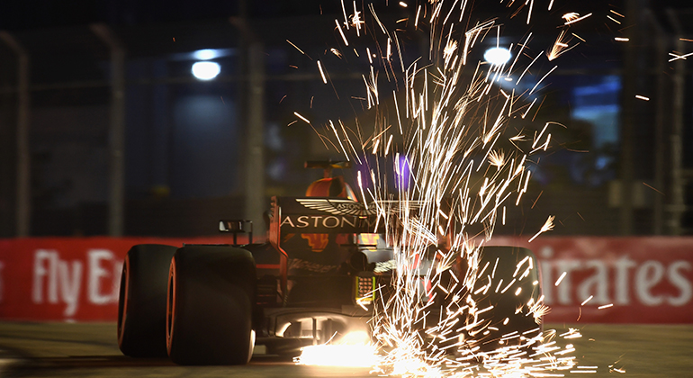 Foto Red Bull/Getty Images