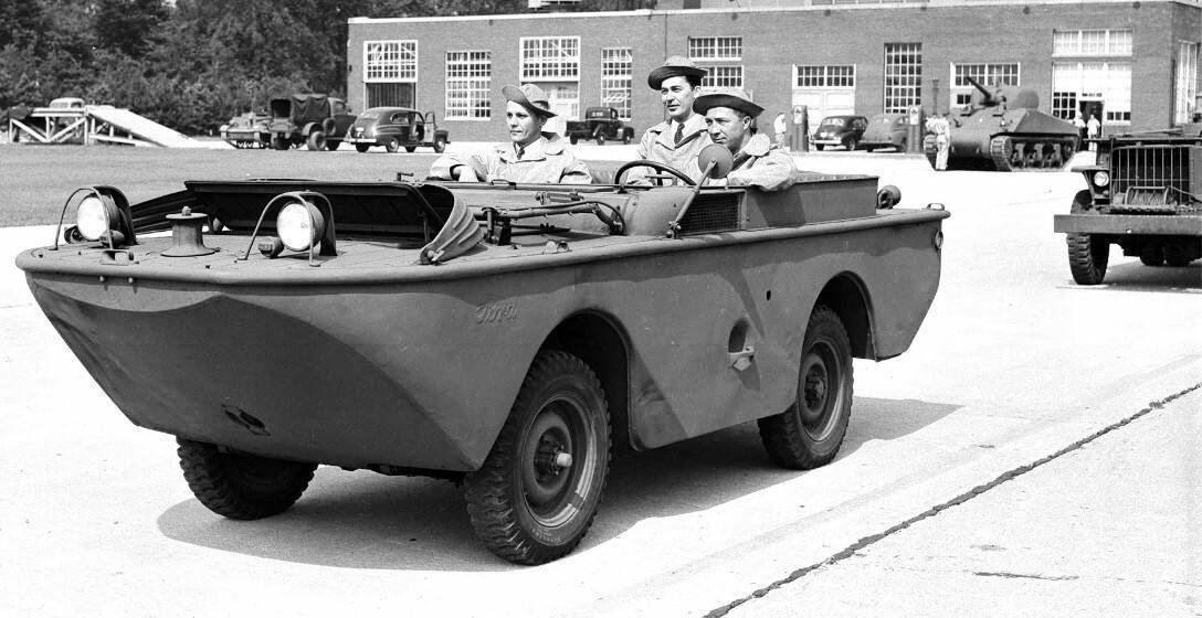Foto google.com/Ford military vehicles