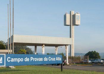 Foto: divulgação GM