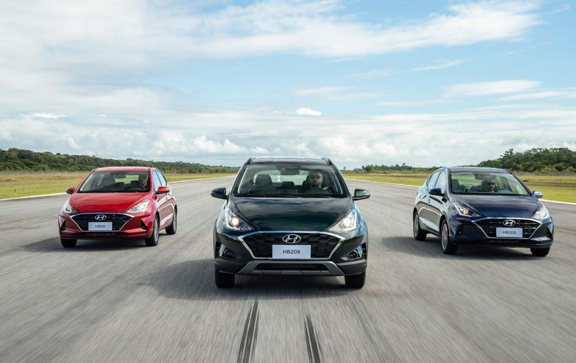 Fotos: divulgação Hyundai