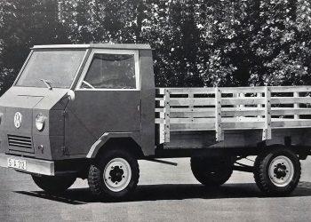 Foto: Acervo do AutoMuseum Volkswagen
