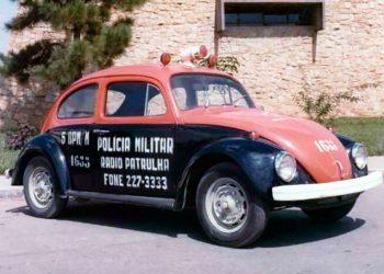 Reprodução Rádio-Patrulha da Polícia Militar