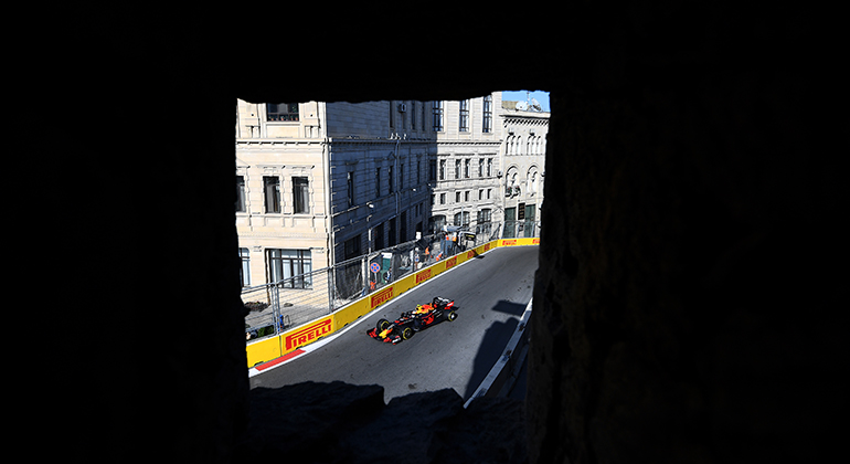 Foto: Red Bull-Getty Images