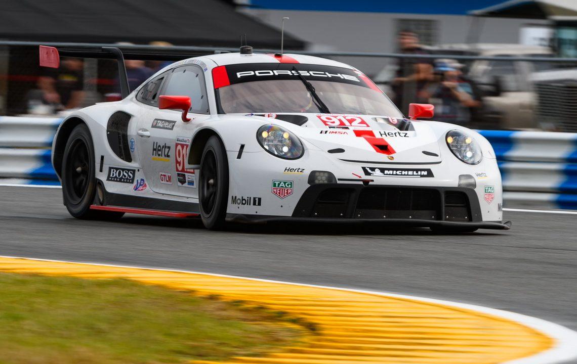 Fotos: Divulgação Porsche