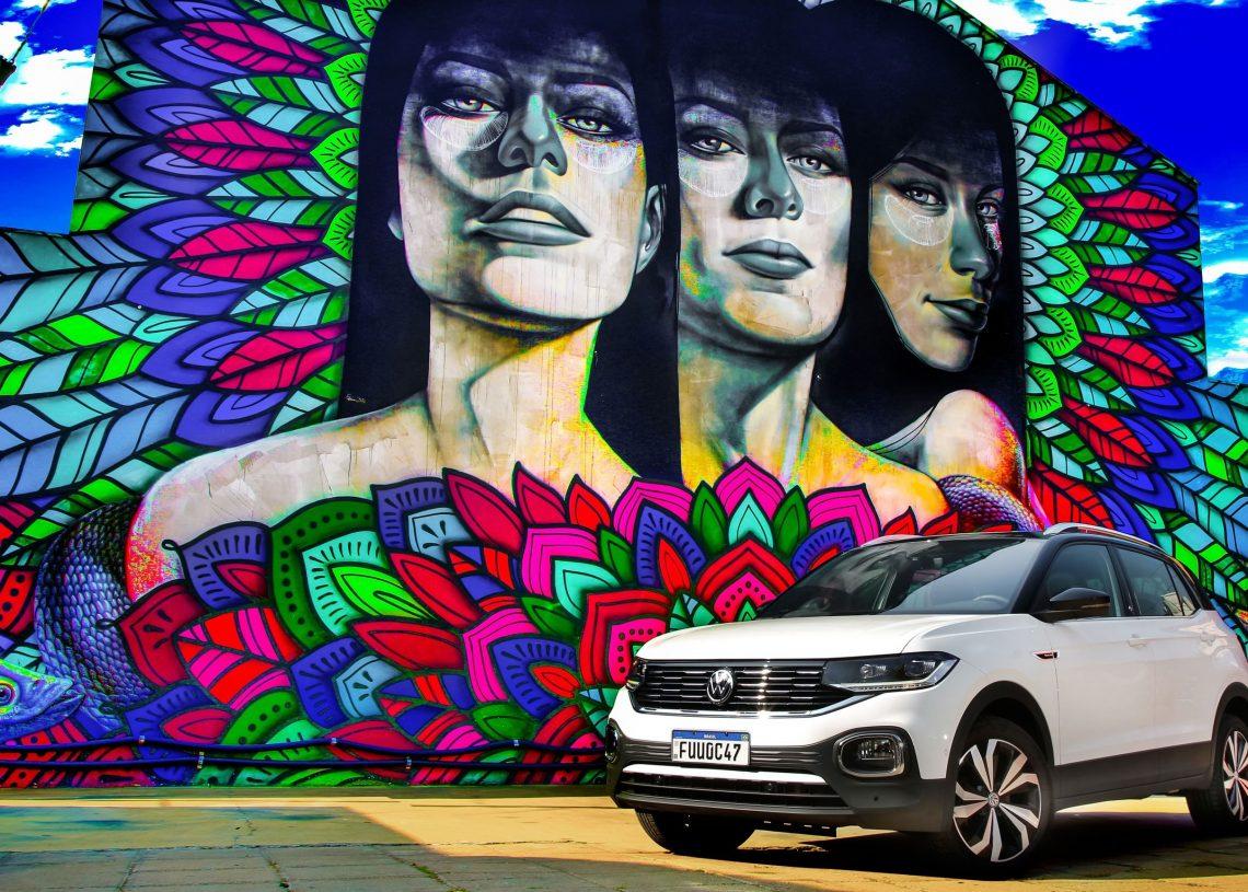 Fotos: divulgação VW