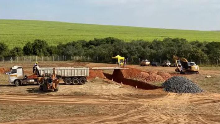 Foto: fotograma do vídeo