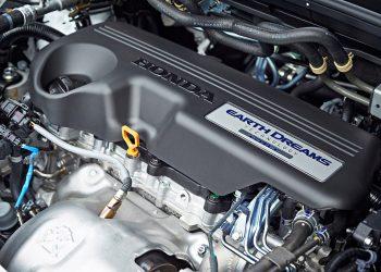 Motor Honda 1,6-L turbodiesel EarthDreams I-Detec (caradvice.com.au)