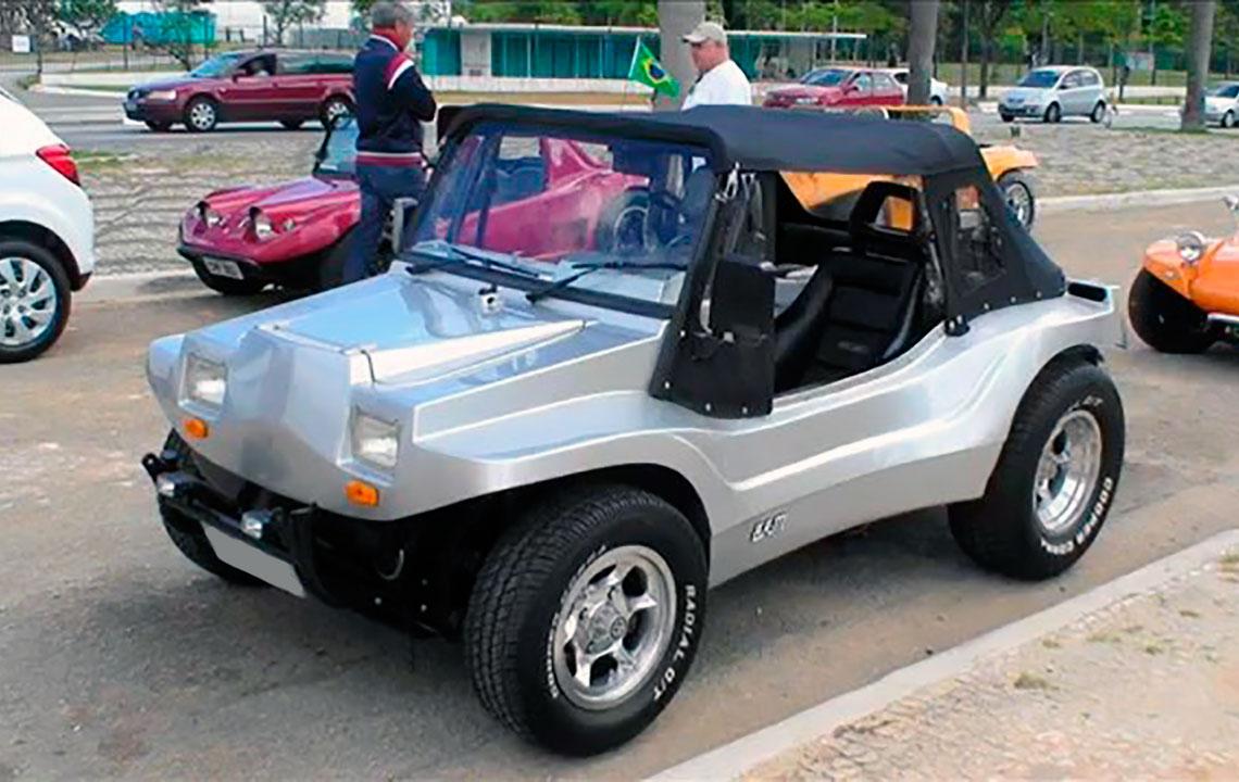 Fotograma de um vídeo do Roller Buggy