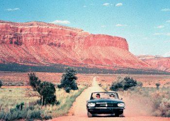 Foto de Mary Evans/Ronald Grant em www.wliw.org