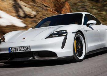 Foto: divulgação Porsche