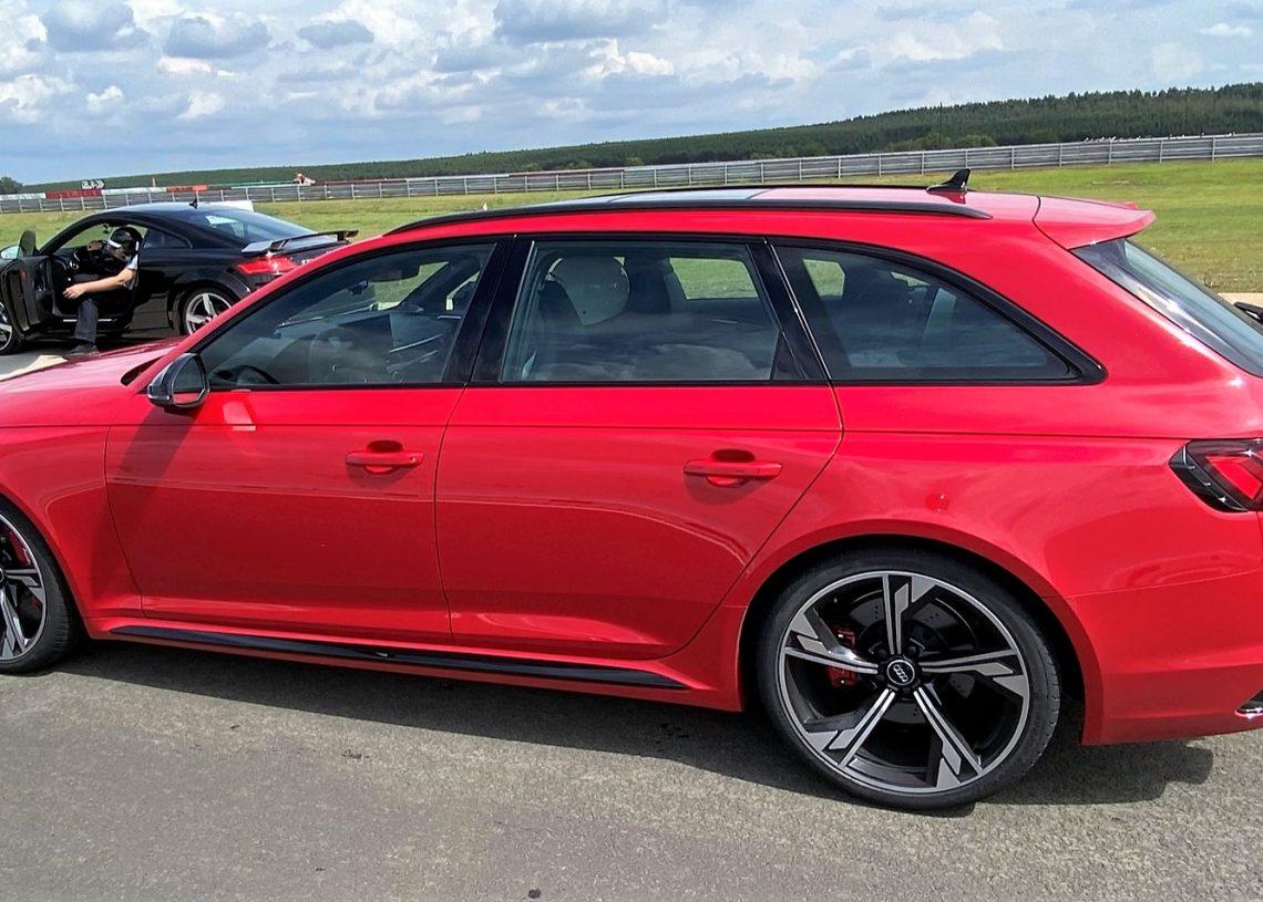 Fotos: divulgação Audi, exceto quando informado
