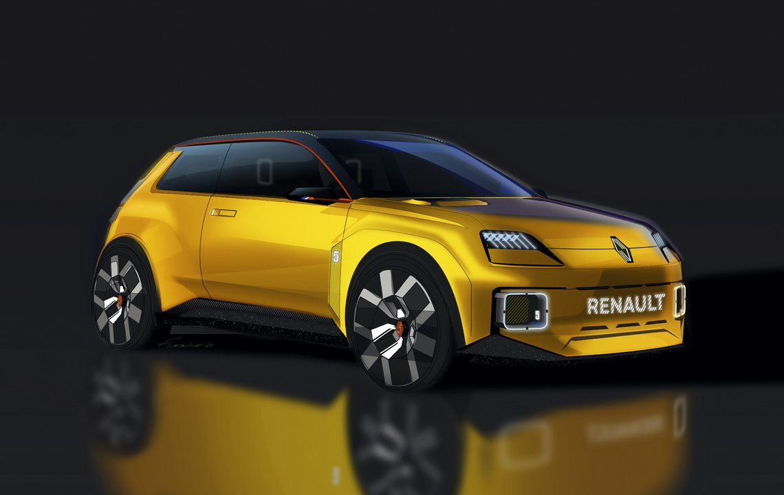 Fotos: Renault