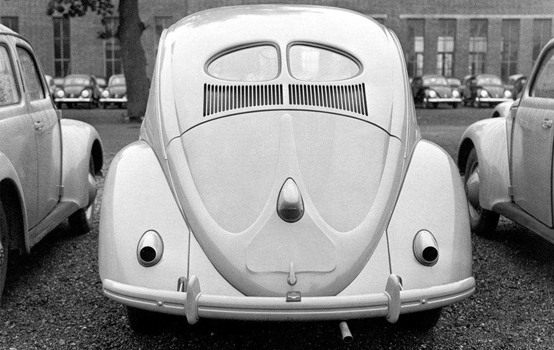 Foto Volkswagen Archive