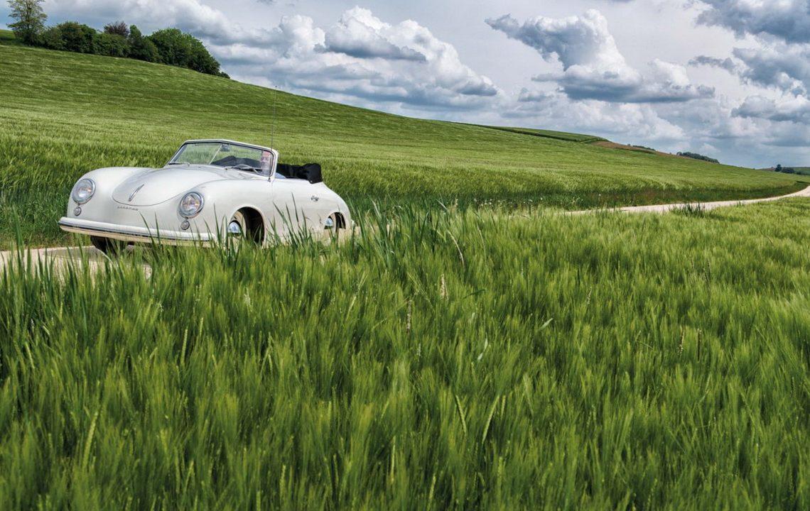Fotos: Porsche AG