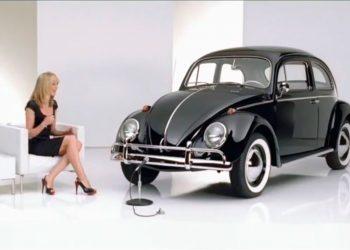 """Fotograma de vídeo do """"Max"""" de campanha da VWoA"""