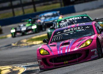 Protótipos e GTs só entrarão na pista no dia dia 1º de maio em Goiãnia (Bruno Terena)