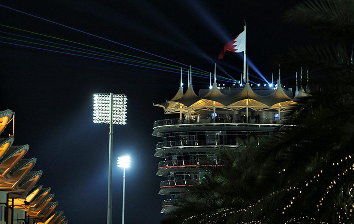 Fotor Bahrein International Circuit