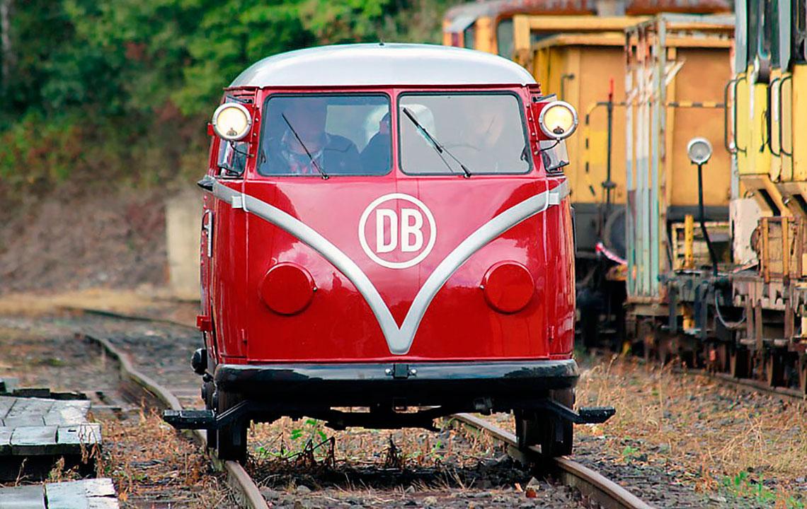 Foto Clube Butzbach-Licher Eisenbahnfreunde e.V.