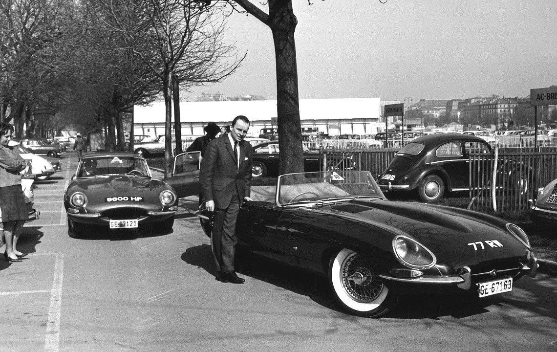 Fotos: divulgação  Jaguar