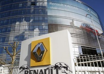 Foto: Groupe Renault