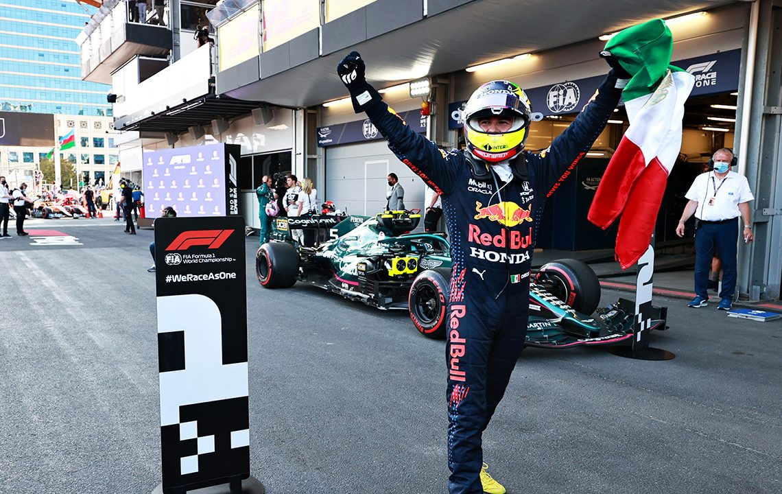 Foto: Red Bull/Getty Images