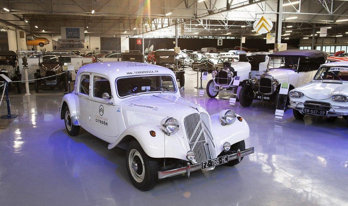 Fotos: Divulgação Citroën