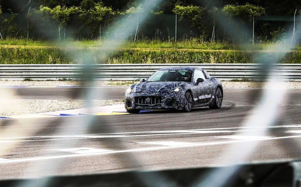 Fotos: Divulgação Maserati