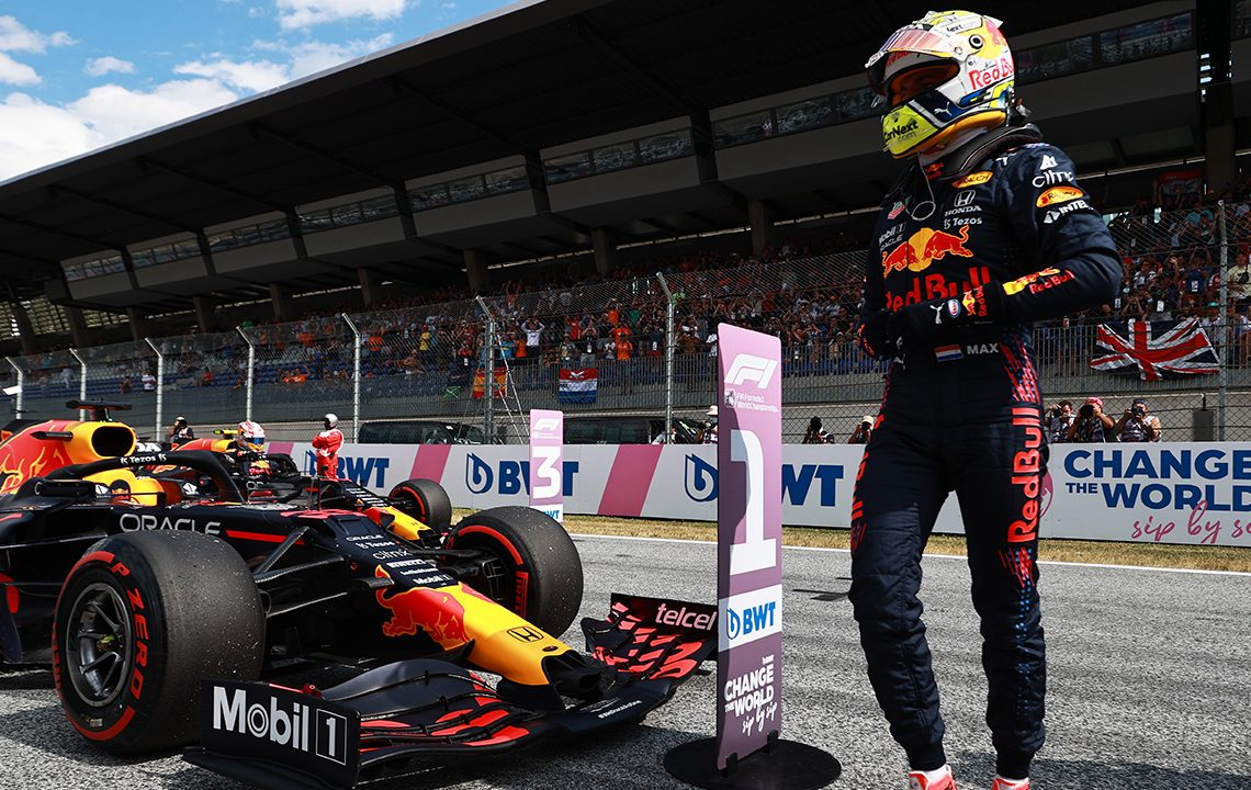 Foto: Red Bull (Getty Images