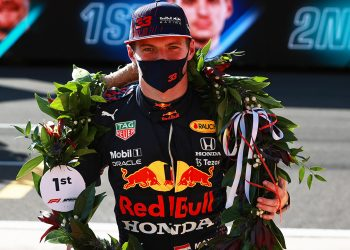 Foto: RedBull/Getty Images