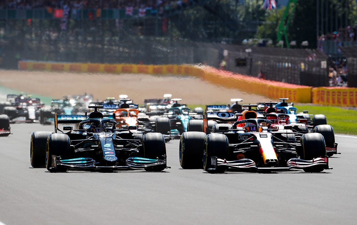 Foto: Red Bull/Getty Images)