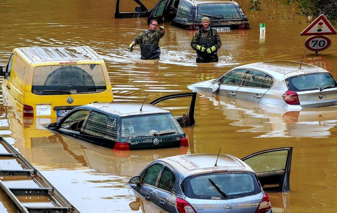 Fotos: Associated Press e DPA Germany