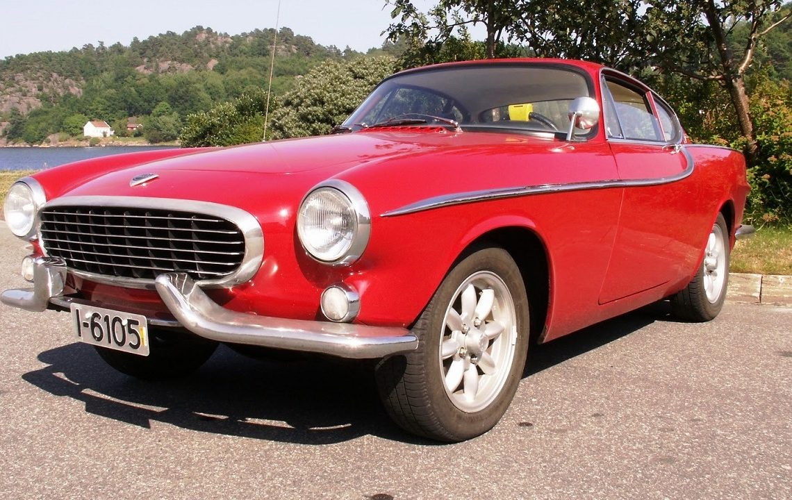 Fotos: Volvo Cars e Wikipedia