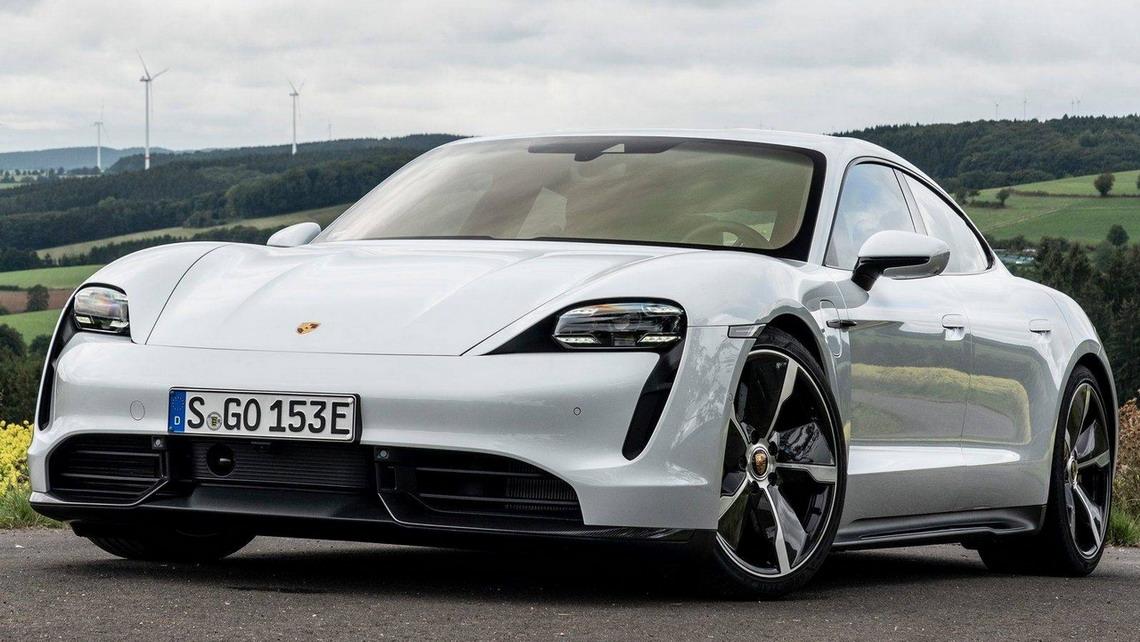 Foto: Divulgação Porsche AG