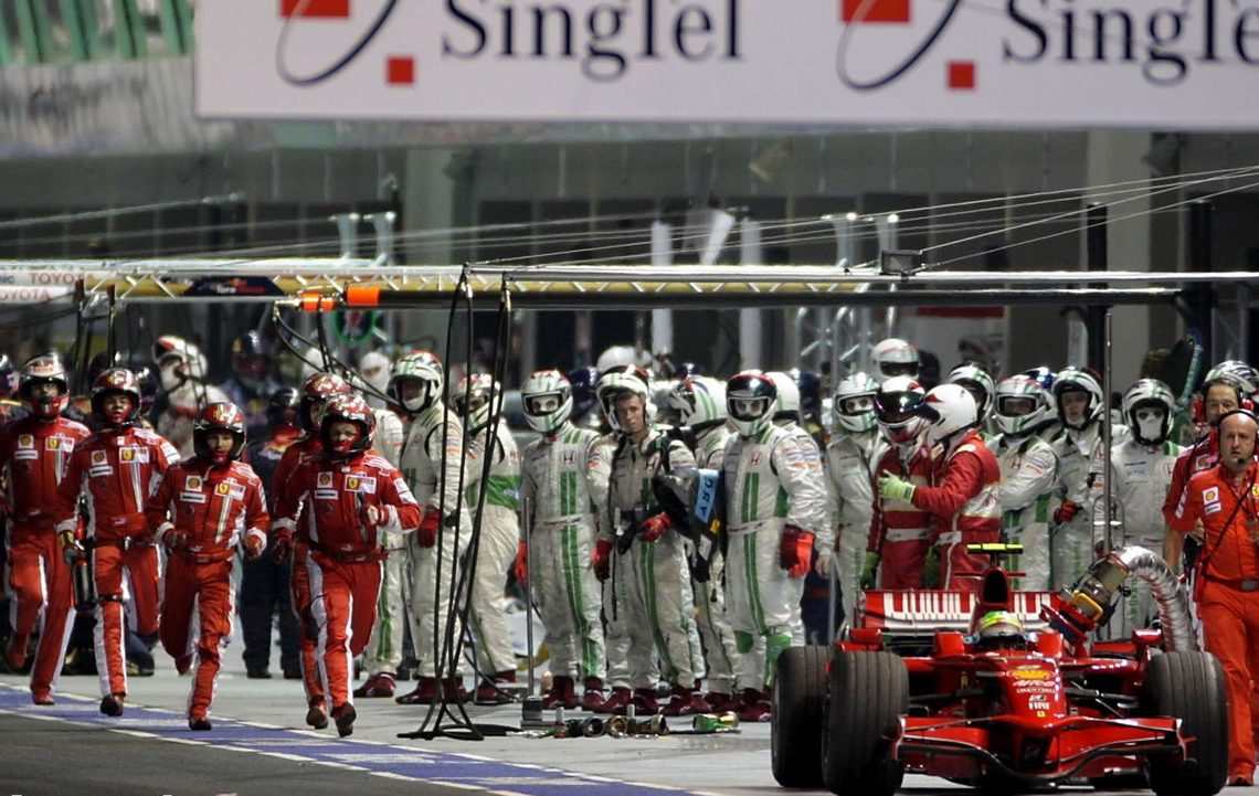 Foto: racefans.com