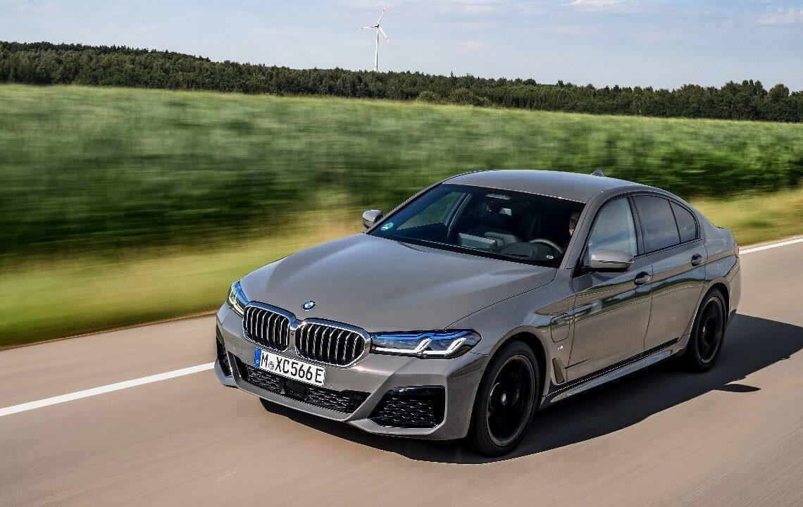 Fotos: Divulgação BMW AG