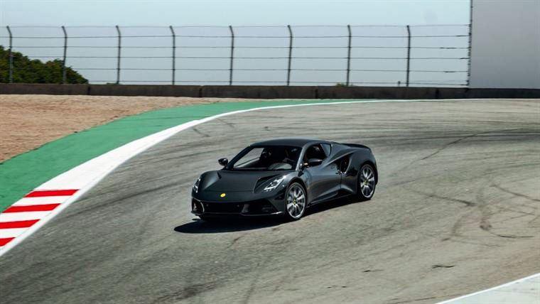 Fotos: Divulgação Lotus Cars