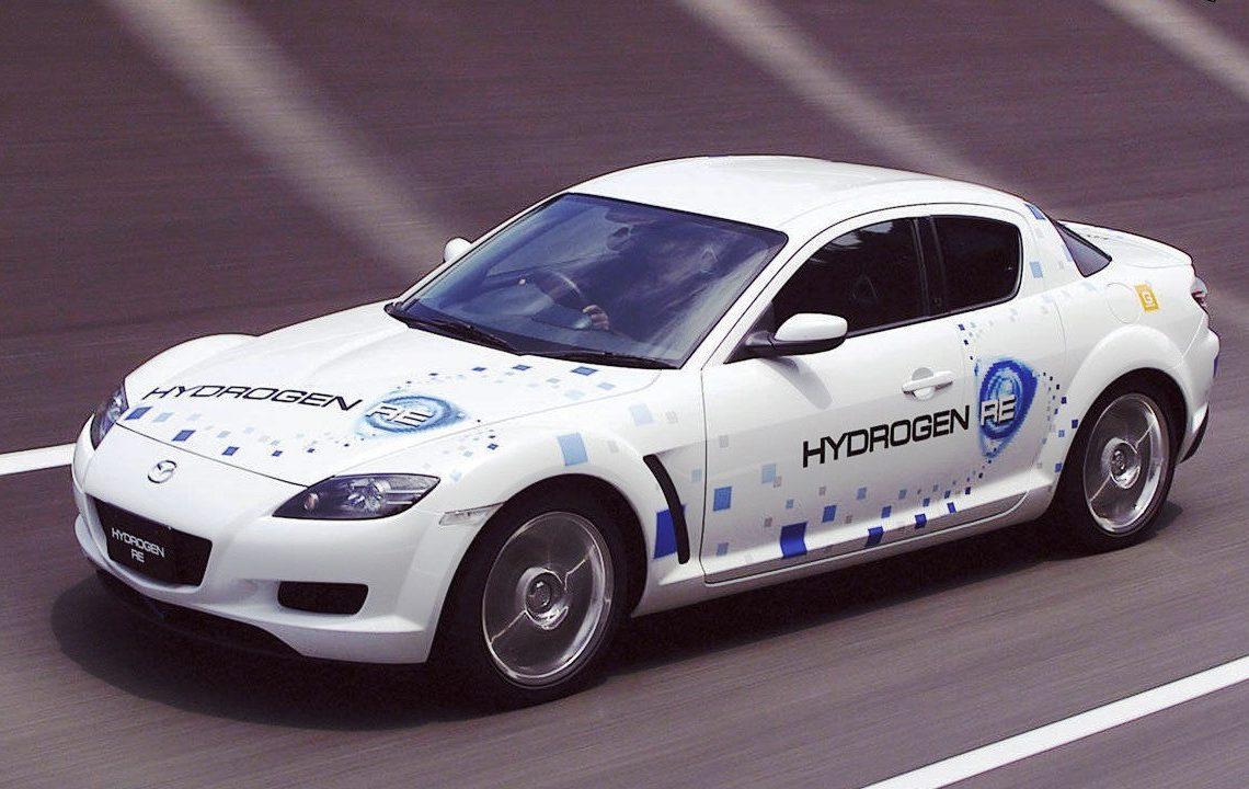 Fotos: Divulgação Mazda Motor Corporation