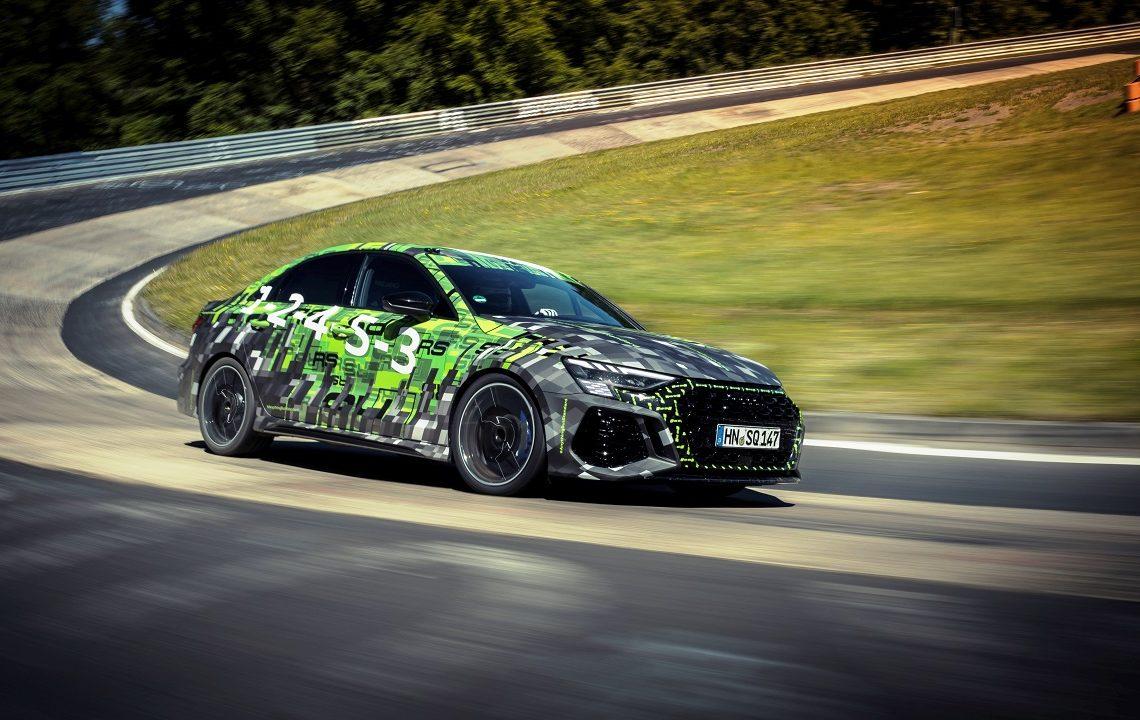 Fotos: Divulgação Pirelli S.p.A. e Audi AG