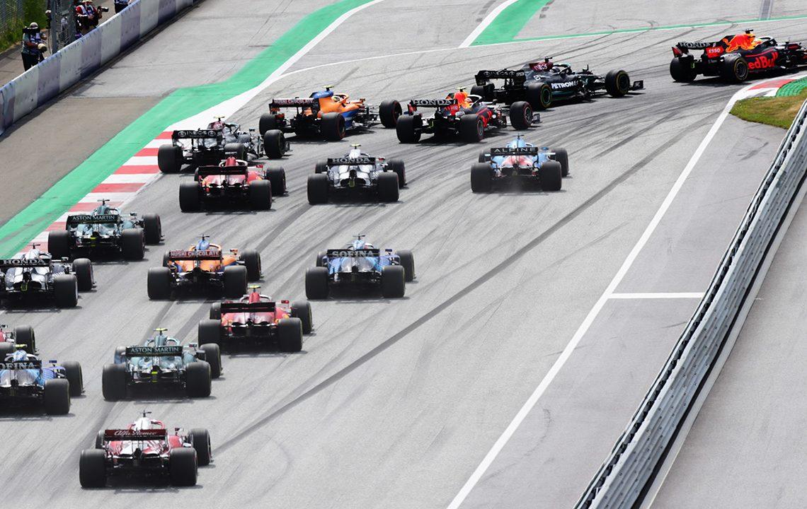 Quilometragem importa menos que resultados na luta pelo sucesso na F-1 (Foto: Red Bull/Gettu Images)