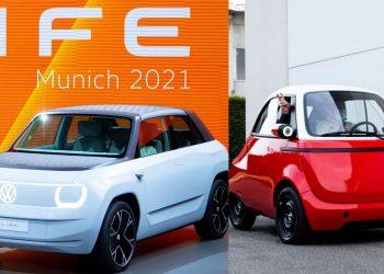 Fotos: (divulgação VW e Stellantis, fotomontagem da redação