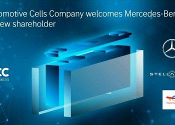 Fotos: Divulgação Automotive Cells Company e Daimler AG