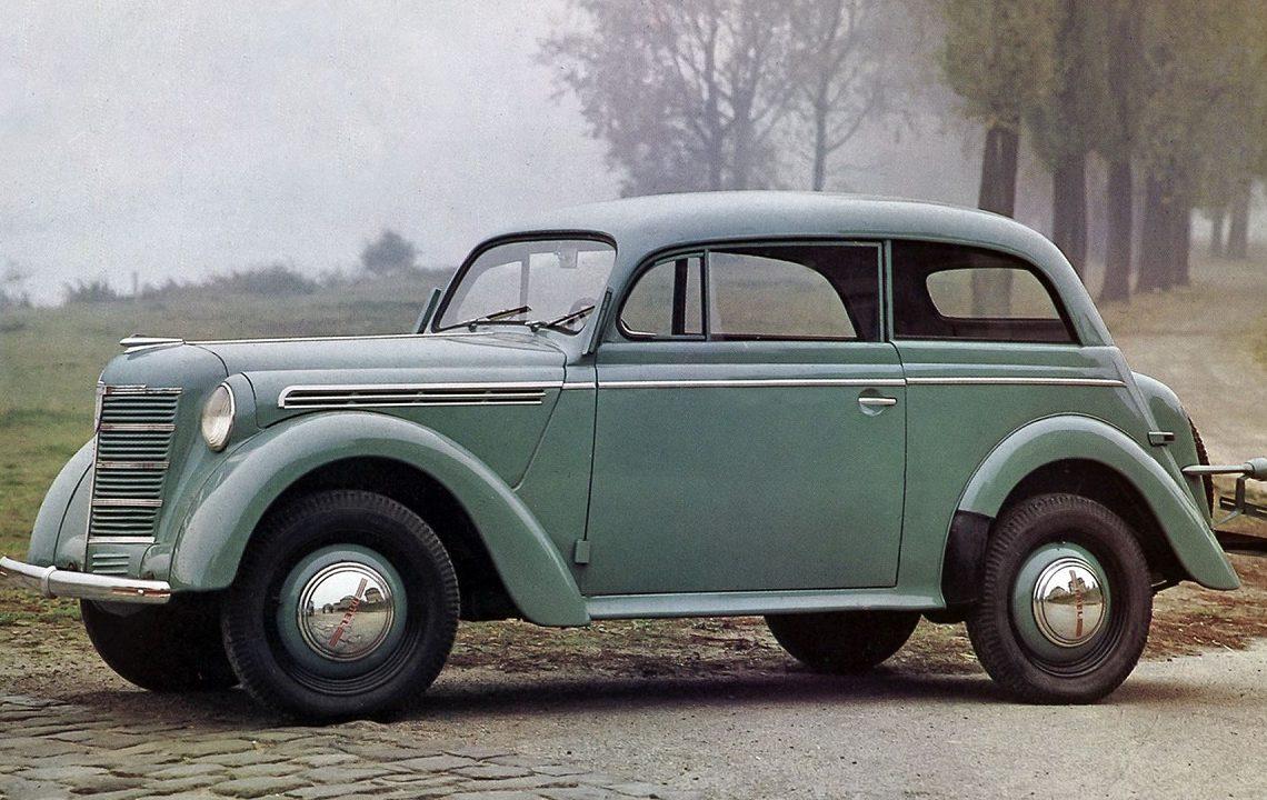 Fotos: Stellantis, Opel Automobile GmbH, Automobile Classics, Cockpit Automóvel e Wikimedia Commons