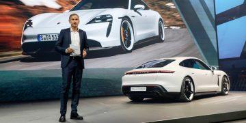 Fotos: Divulgação Porsche AG, Ferrari S.p.A. e Automobili Lamborghini S.p.A.